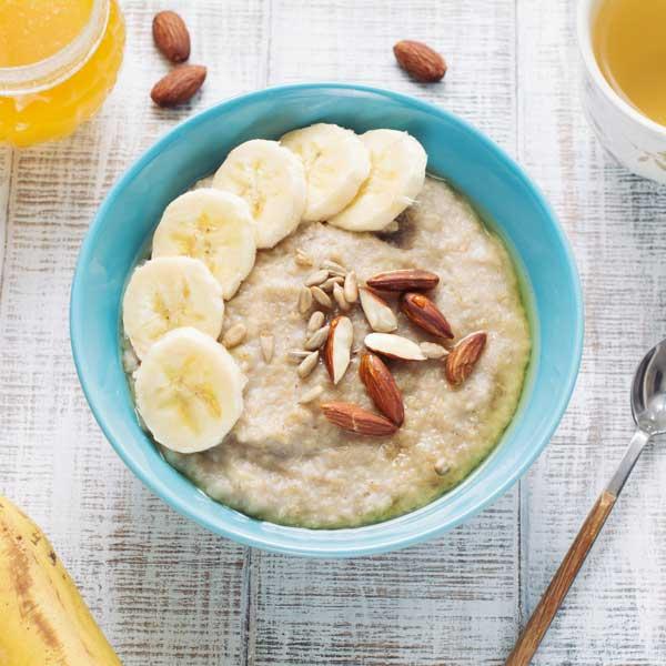 Porridge fuer Thermomix_Vladislav-Noseek_shutterstock_small, Desserts fuer Thermomix, Pudding und andere Desserts